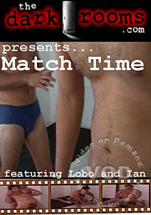 Match Time Box Cover