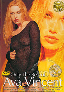 Only The Best Of Ava Vincent Box Cover