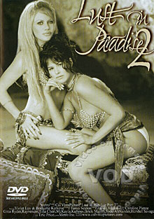 Lust In Paradise 2 Box Cover