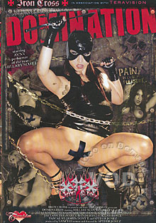Domination Box Cover