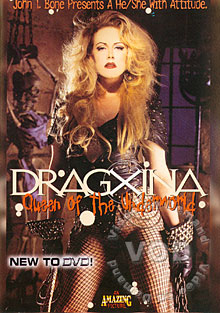 Dragxina - Queen Of The Underworld