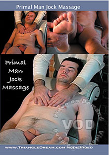 Primal Man Jock Massage