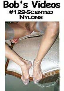 Bob's Vidoes #129 - Scented Nylons Box Cover