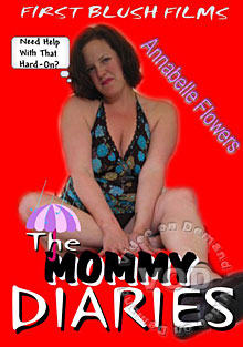 The Mommy Diaries Box Cover