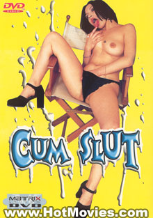 Cum Slut Box Cover