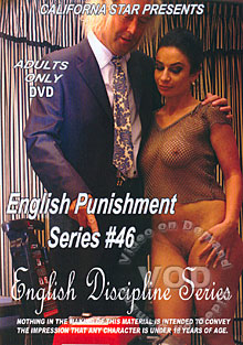 English Punishment Series #46 Box Cover