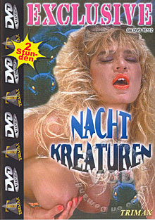 Nacht Kreaturen Box Cover