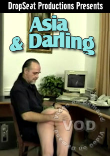 Asia & Darling Box Cover