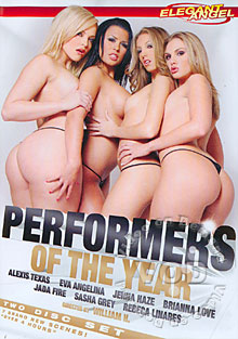 Performers Of The Year (Disc 1)