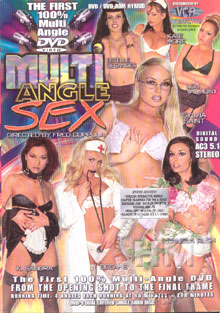 Multi Angle Sex Box Cover
