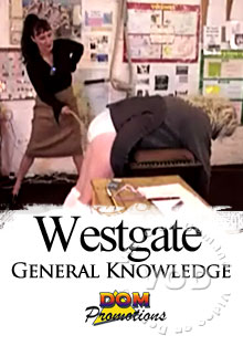 Westgate - General Knowledge Box Cover