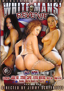 White Mans' Revenge Box Cover