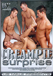 Surprise Creampie Movie 66