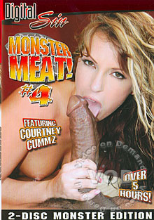 Monster Meat! #4 (Disc 1)