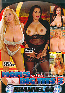 Moms With Big Tits 3 Box Cover