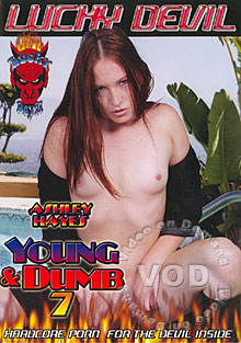 Young and Dumb 7 Box Cover