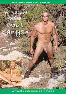 In Nature With Paul Banyan