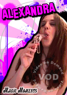 Alexandra Box Cover