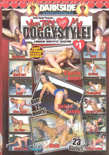 You Just Luv My Doggystyle! #1