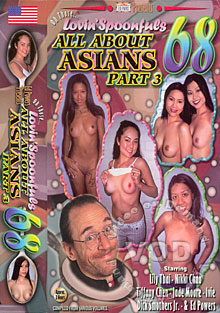 Oh Those Lovin' Spoonfuls 68 - All About Asians Part 3 Box Cover