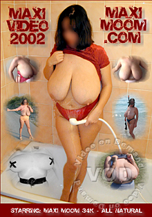 Maxi VIdeo 2002 Box Cover