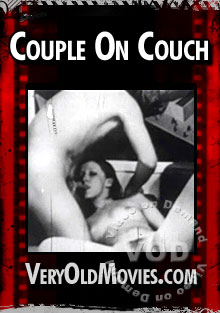 Couple On Couch Box Cover