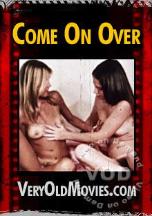 Come On Over Box Cover