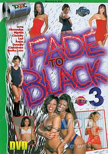 Fade To Black 3 Box Cover