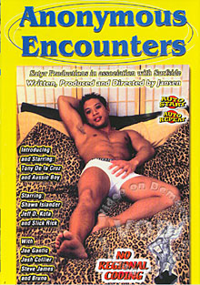 Anonymous Encounters Box Cover