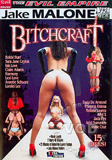 BitchCraft Box Cover