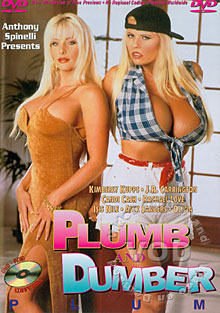 Plumb And Dumber Box Cover