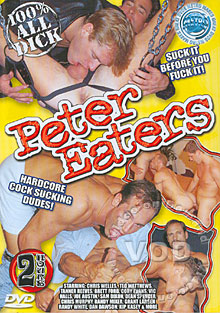 Peter Eaters Box Cover