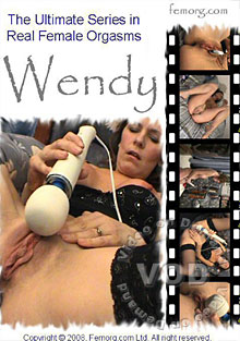 Wendy Box Cover