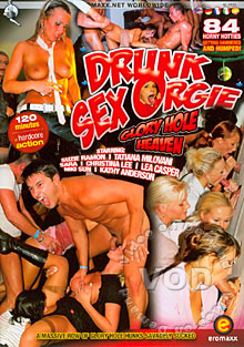 Drunk Sex Orgy - Glory Hole Heaven