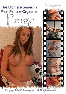 Paige Box Cover