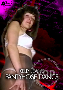 Kelly Jean's Pantyhose Dance Box Cover