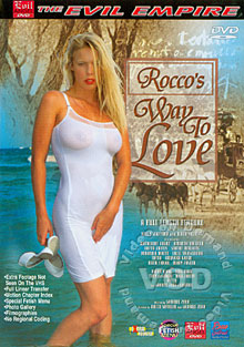 Rocco's Way To Love