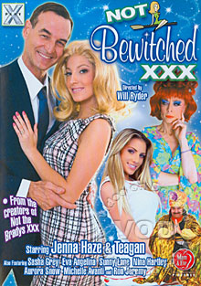 Not Bewitched XXX