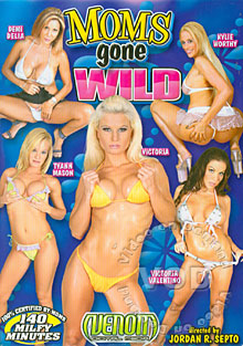 Moms Gone Wild Box Cover