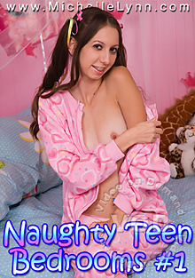 Naughty Teen Bedrooms Box Cover
