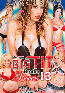 Big Tit Brotha Lovers 13 Box Cover