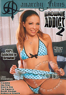 Brownie Addict 2 Box Cover