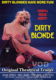 Original Theatrical Trailer - Dirty Blonde