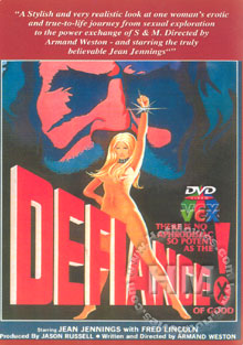 Defiance Box Cover