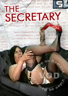 The Secretary Box Cover