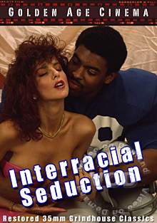 Interracial Seduction Box Cover