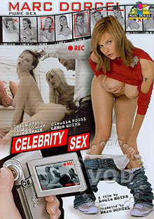 Celebrity Sex (English) Box Cover