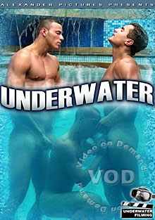 Underwater Box Cover