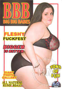 BBB - Big Big Babes Box Cover