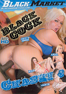 Black Cock Chasers Box Cover
